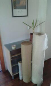 bútor csomagolás